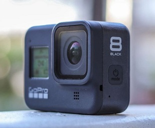 دوربین GoPro Hero8 Black